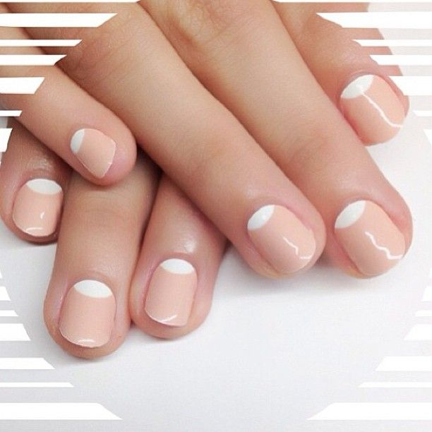 Nail trends for Spring 2015 – The Nerd on Heels